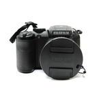 Fujifilm Finepix S Series S4800 16.0 MP Digital Camera - Black