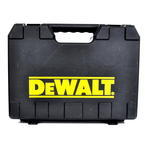 "DeWalt DC970 18 Volt 2 Speed 1/2"" 13mm VSR Cordless Drill Driver Extra Battery"