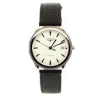 Gents Longines Flagship  L4.774.4.12.2 Stainless Steel Automatic Men's Watch