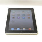 "Apple iPad 1st Generation Tablet 16GB WiFi + 3G AT&T 9.7"" Black MC349LL/A Tab"