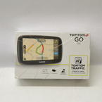 """TomTom GO 50 Portable 5"""" Inch Touch Screen Vehicle GPS with Maps"""