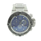 Men's Invicta 11345 Subaqua Noma IV Swiss Quartz Stainless Steel Watch