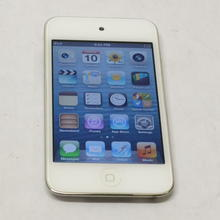 Apple iPod touch 4th Generation White 16 GB MP3 Player ME179LL/A