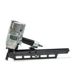 "Hitachi NR83A2 S1 3-1/4"" Air Pneumatic Strip Framing Nailer Nail Gun"