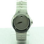 Men's Movado Sports Edition Stainless Steel 84 G1 1892 Watch