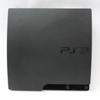 Sony Playstation 3 PS3 Slim CECH-3001A 160GB Video Game Gaming Console