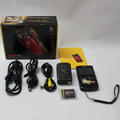 Kodak Zi8 Pocket Video Camera Camcorder 1080p Full HD - Black