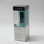 New!! Fitbit Charge Wristband Fitness Activity Tracker Black Size Small