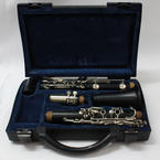 Buffet Crampon & Cie A Paris B10 Clarinet With Case