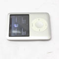 Apple iPod Nano 3rd Generation 4GB Silver A1236 Mp3 Music Audio Player