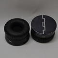 Sol Republic Tracks V8 Black Interchangeable Headband Wired Headphones w/Mic + Remote Original Box
