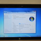 HP Pavilion DM4-1160us Win 7 320GB Intel Core i5 2.4GHZ 4GB Ram Laptop Notebook