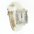 Invicta 12410 Ladies Wildflower Diamond Accented White Dial Interchangeable Bands