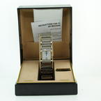 Seiko Ladies Stainless Steel Bracelet Quartz Watch SUJ267