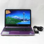 Dell Inspiron 15R 5521 Intel i5 1.80GHz 1TB HDD 8GB Ram Windowns 8 Laptop