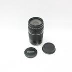 Canon SLR Camera Zoom Lens EF 75-300mm 1:4-5.6 III Autofocus