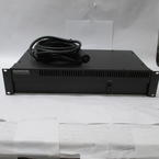 MACKIE 220-WATT RACK MOUNT MIXING CONSOLE POWER SUPPLY 32-8 24-8