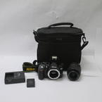 Nikon D3100 14.2 MP Digital SLR Camera with 18-55mm Lens