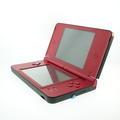 Nintendo DSi XL 25th Anniversary Mario Edition Red Handheld System