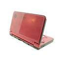 Nintendo DSi XL 25th Anniversary Mario Edition Red Handheld System