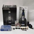 Dremel 8050-N/18 Micro Rotary Tool 8v Max Kit with Accessories & Original Box