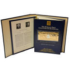 The Worlds First Gold And Silver Banknotes The Saga Of Treasure Ships And Pirate