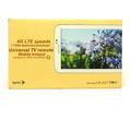 "Samsung Galaxy Tab 3 SM-T217S 16GB Wi-Fi + 4G Sprint 7"" White Tablet"