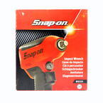 "Snap On MG325 3/8"" Super Duty Air Pneumatic Impact Wrench Gun NEW In BOX"