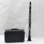 RS Berkeley Clarinet Student Beginners With Case