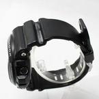 Men's Casio G Shock GD-X6900 Black and White Digital Display Watch