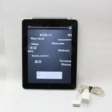 Apple iPad MC497LL/A 64GB Wi-Fi+3G 1ST Generation Tablet