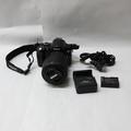 Nikon D60 10.2MP Digital SLR Camera with 55-200MM Nikon DX Nikkor Lens