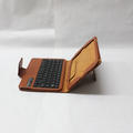 Ipad Air Wireless Detachable Bluetooth Keyboard Leather Case Cover & Charger