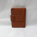 iPad Air Mini Wireless Detachable Bluetooth Keyboard Leather Case Cover & Charger