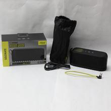 Jabra Solemate Portable Mini Bluetooth Wireless Speaker Black W- Original Box