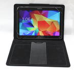 T-mobile Samsung Galaxy Note 10.1 32GB 2014 Edition SM-P607T Tablet With Case