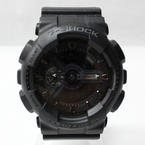 Men's Casio G-Shock 5146 Black Rubber Sports Quartz Watch