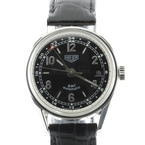 Authentic Rare Heuer Carrera GMT Automatic Mens Watch