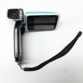 Sanyo Xacti VCP-E1 Waterproof Video Camcorder-Blue