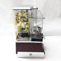 TPico Basketball Coin Shooter Tabletop Gum Ball Candy Vending Machine