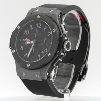 Authentic Limited Edition Hublot Yacht Club De Monaco 45mm Mens Watch