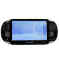 Sony PlayStation PS Vita PCH-1101 4GB Wi-Fi AT&T 3G Handheld Video Game Console W. Game
