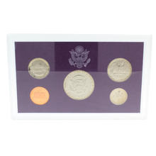 United States Mint Proof Set 1988 Coin Collection
