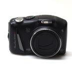Canon PowerShot SX150 IS 14.1 MP - 12x Optical Zoom - Digital Camera