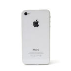 Apple iPhone 4s - 8GB - White (Sprint) Smartphone MF270LL/A Clean Esn
