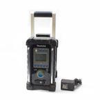 Makita BMR100W LXT 18v Portable Cordless Contractor  FM/AM Job Site Radio with Mp3 Port