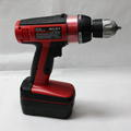 Black and Decker FireStorm 18 Volt FS18PS Combo Kit Drill & Hammer Tool