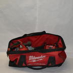 Milwaukee 18Volt Cordless Combo Kit 3PCS Drill Circular Saw Sawzal & Bag