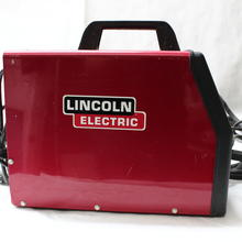 Lincoln Electric Weld Pak-100 Wire Feed Arc Welder