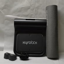 Kyrobak Back Pain Treatment Therapeutic Back Relief System